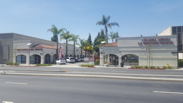 Listing Image #1 - Office for lease at 15955 Paramount Boulevard, Paramount CA 90723