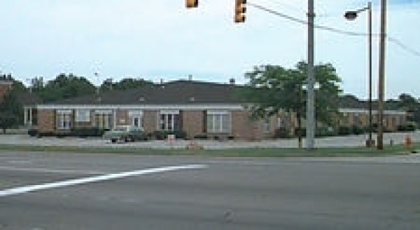 Listing Image #1 - Office for lease at 7725 Broadway, Merrillville IN 46410