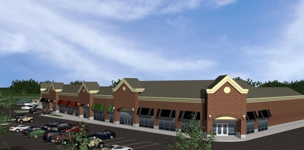 Listing Image #1 - Retail for lease at Michigan Ave. & Canton Center Rd., Canton MI 48187