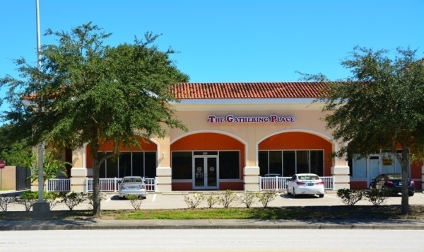 Listing Image #1 - Retail for lease at 16319 N Florida Ave, Lutz FL 33549