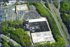 Industrial for lease in Shelton, CT