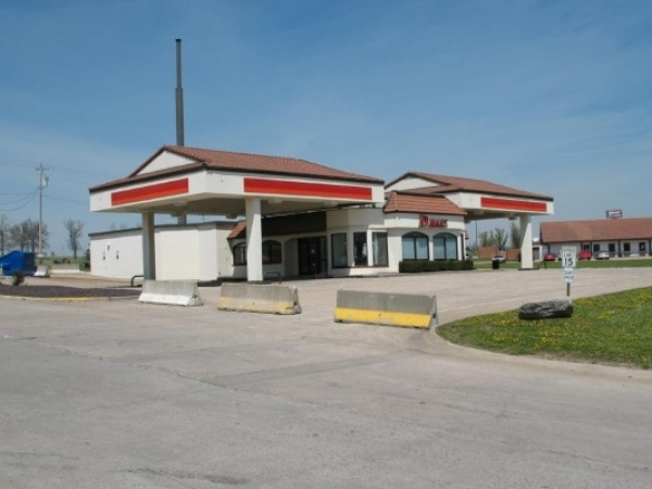 Listing Image #1 - Retail for lease at 4531 N. High Street, Jackson MO 63755