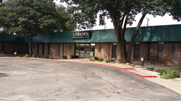 Listing Image #1 - Office for lease at 4710 67th Street, Lubbock TX 79414