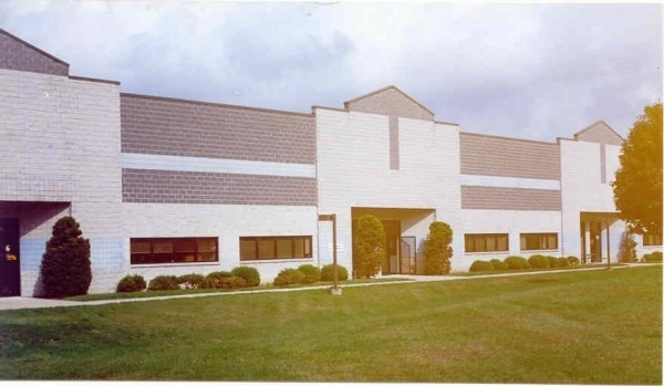 Listing Image #1 - Industrial Park for lease at 4 Middlebury Boulevard, Randolph NJ 07869