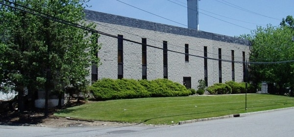 Listing Image #1 - Industrial Park for lease at 18 Commerce Road, Fairfield NJ 07004