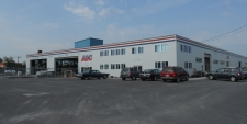 Industrial for lease in Salisbury, MD