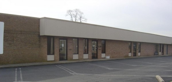 Listing Image #1 - Health Care for lease at 614 Eastern Shore Drive, Salisbury MD 21804