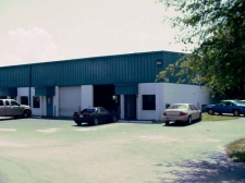 Listing Image #1 - Industrial for lease at 2320 Clark St., Apopka, FL 32703, Apopka FL 32703
