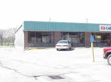 Retail property for lease in Newton, IA