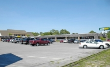 Listing Image #1 - Retail for lease at 340 West 23rd Street, Panama City FL 32405