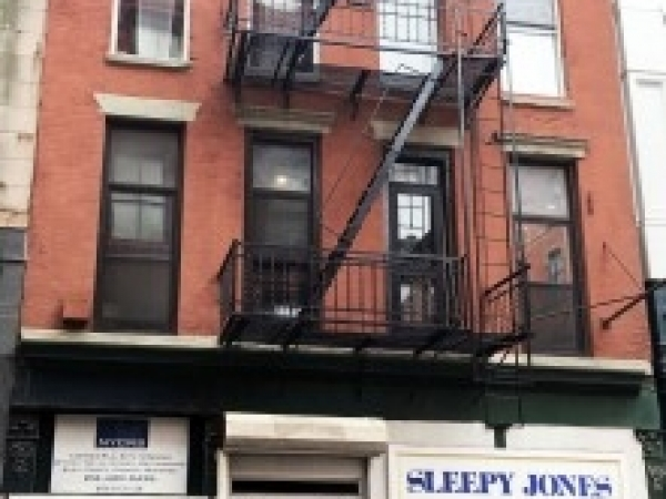 Listing Image #1 - Office for lease at 25 Howard Street, 2nd Floor, New York NY 10013