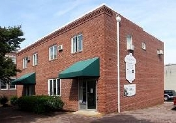 Listing Image #1 - Office for lease at 165 Main Street, Prince Frederick MD 20678