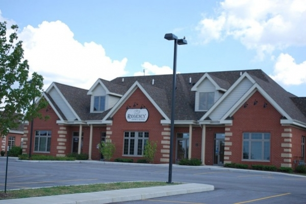 Listing Image #1 - Office for lease at 10062 W. 190th Street, Mokena IL 60448