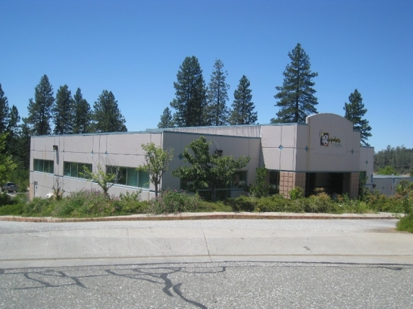 Listing Image #1 - Office for lease at 165 Spring Hill Drive, Suite A, Grass Valley CA 95945