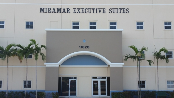 Listing Image #1 - Office for lease at 11820 Miramar Parkway, Miramar FL 33025