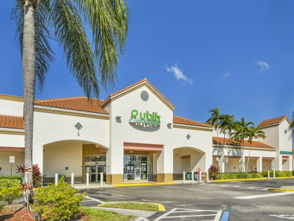 Listing Image #1 - Retail for lease at 10669 Wiles Road, Coral Springs FL 33076