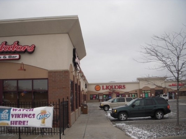 Listing Image #1 - Retail for lease at 6415 Highway 10, Ramsey MN 55303