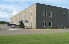Listing Image #1 - Industrial for lease at 18190 Dairy Lane, Jordan MN 55352