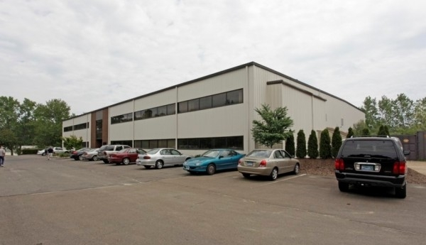 Listing Image #1 - Industrial for lease at 45 Connair Road, Orange CT 06477