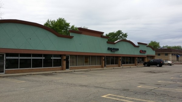 Listing Image #1 - Retail for lease at 20307 -20337 Middlebelt, Livonia MI 48152