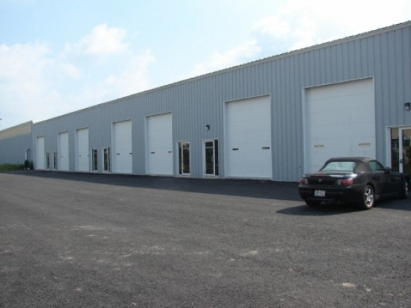 Listing Image #1 - Industrial Park for lease at 45 INDUSTRIAL RD, cumberland RI 02864