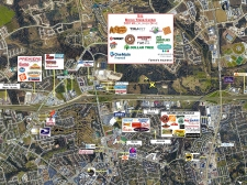 Listing Image #1 - Shopping Center for lease at 3001 Wildflower Drive, Bryan TX 77802