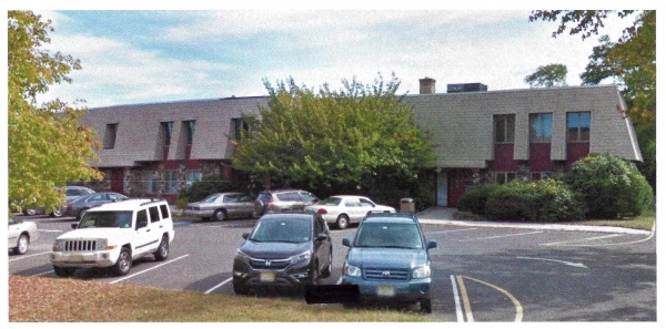 Listing Image #1 - Office for lease at 43 Gilbert Street North, Tinton Falls NJ 07701