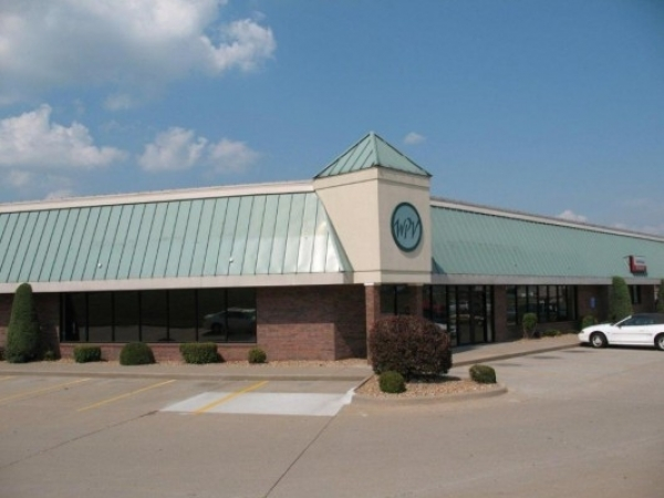 Listing Image #1 - Retail for lease at 2502 William Street, Cape Girardeau MO 63703