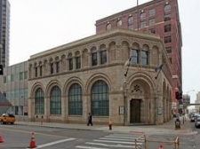 Listing Image #1 - Office for lease at 205 W. Congress, Detroit MI 48226