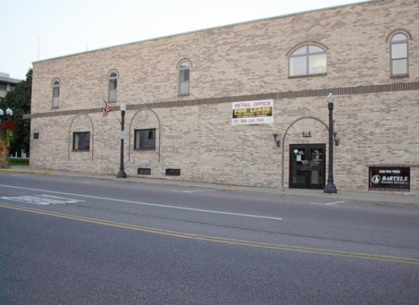 Listing Image #1 - Office for lease at 414 Broadway St (lower level), Baraboo WI 53913