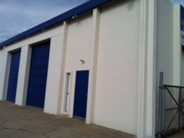 Listing Image #1 - Industrial for lease at 515 Salem Drive, Owensboro KY 42301