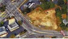 Listing Image #1 - Land for lease at 1 Sycamore Avenue, Little Silver NJ 07739