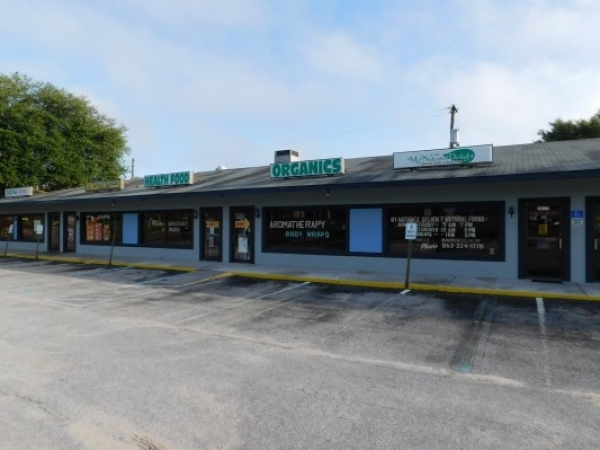 Listing Image #1 - Retail for lease at 3023 CYPRESS GARDENS ROAD, Winter Haven FL 33884