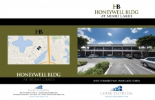 Listing Image #1 - Office for lease at 14505 Commerce Way, Miami Lakes FL 33016