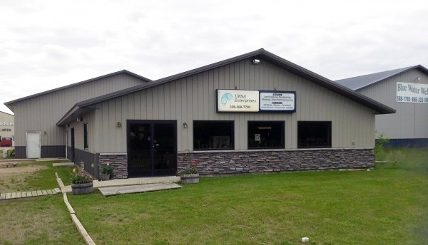 Listing Image #1 - Industrial for lease at 33758 Charles Ave, Jenkins MN 56456