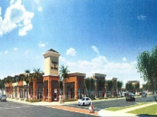 Retail for lease in Fort Lauderdale, FL