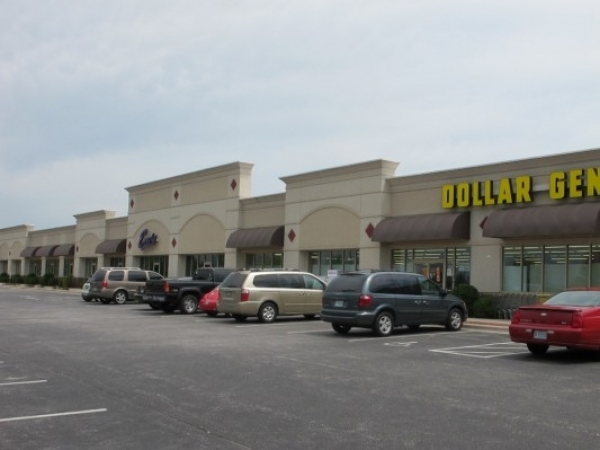 Listing Image #1 - Retail for lease at 4032 W Lark St., Battlefield MO 65810