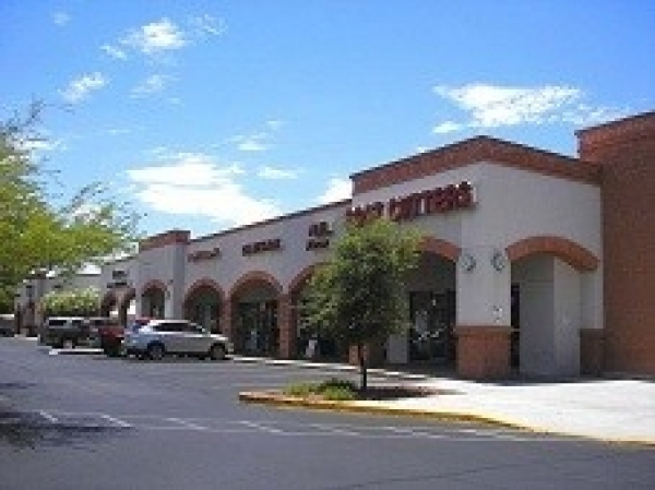 Listing Image #1 - Retail for lease at SWC of Houghton Rd & Broadway Blvd., Tucson AZ 85748