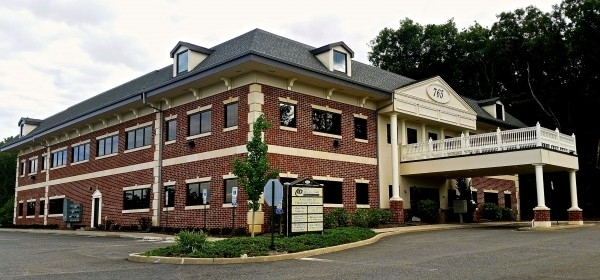 Listing Image #1 - Office for lease at 765 Route 10 East, Randolph NJ 07869