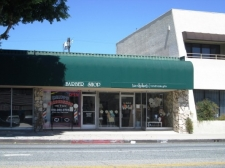 Listing Image #1 - Retail for lease at 17649 Chatsworth Street, Granada Hills CA 91344