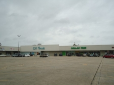 Shopping Center for lease in New Orleans, LA
