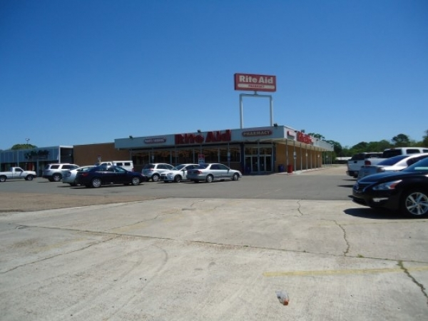 Listing Image #1 - Shopping Center for lease at 5840 Plank Rd., Baton Rouge LA 70805