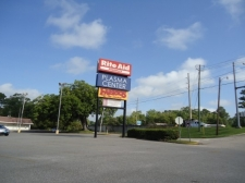 Shopping Center property for lease in Mobile, AL