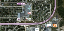 Listing Image #1 - Land for lease at 3000 Hwy 14, Lake Charles LA 70601