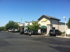 Listing Image #1 - Retail for lease at 1062 S Main Street, Red Bluff CA 96080
