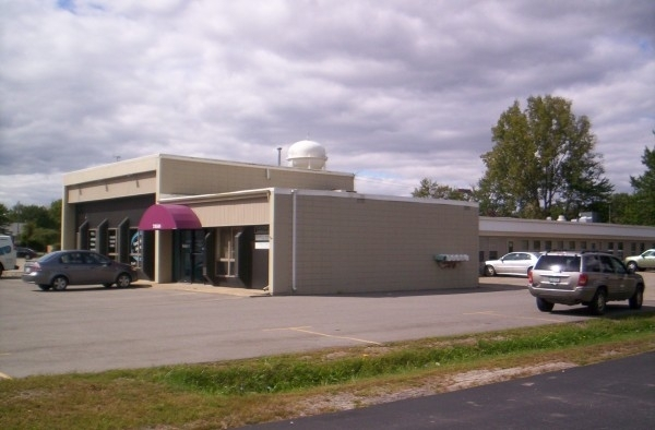 Listing Image #1 - Retail for lease at 7950 Gratiot, Saginaw MI 48609