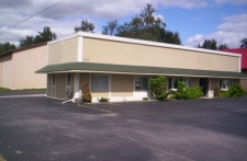 Retail property for lease in Saginaw, MI