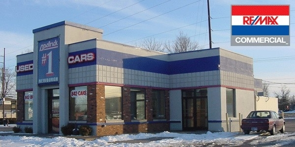 Listing Image #1 - Retail for lease at 4077 Hwy 261, Newburgh IN 47630