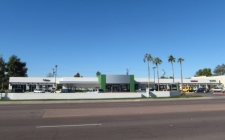 Retail for lease in Tempe, AZ