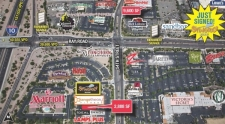 Retail property for lease in Chandler, AZ